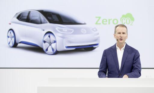 image: Skal revolusjonere elbil-batteriet