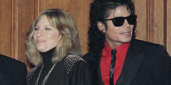 image: Barbra Streisand beklager sjokkuttalelser