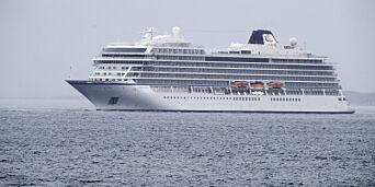 image: Losen reagerer på kritikk: - Fantastisk sjømannskap