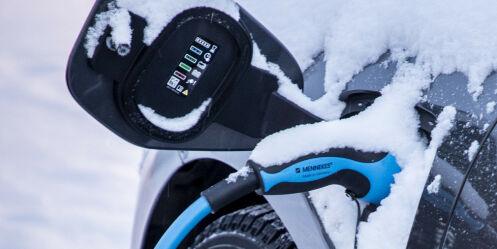 image: Derfor bør du ikke fullade elbilen