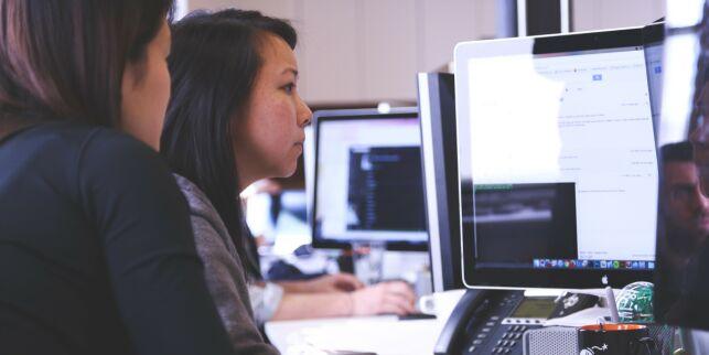 image: Kvinnelige utviklere mer usikre enn menn