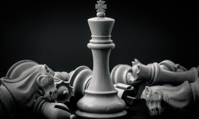 Quiz: Hva kan du om sjakk?