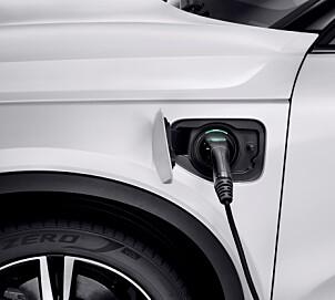 «Folke-Volvoen» får el-motor