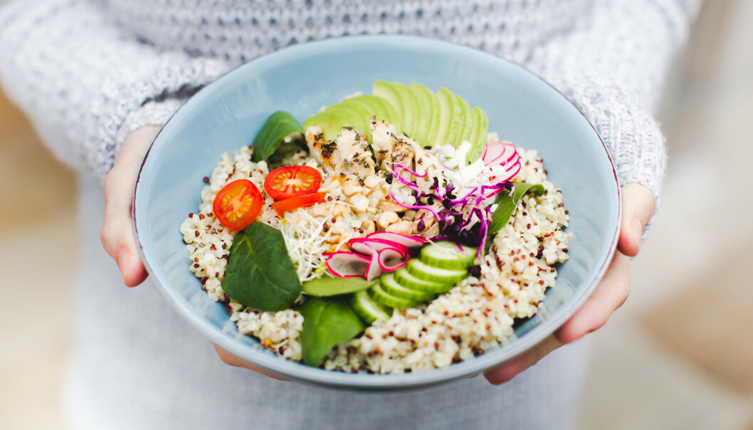 PEGANERE: Peganere er opptatt av at 75 prosent av kostholdet består av frukt og grønnsaker, og at de resterende 25 prosentene består av protein, helst fra nøtter og frø, og også små porsjoner med bønner, belgfrukter og «grass-fed meat». FOTO: NTB Scanpix