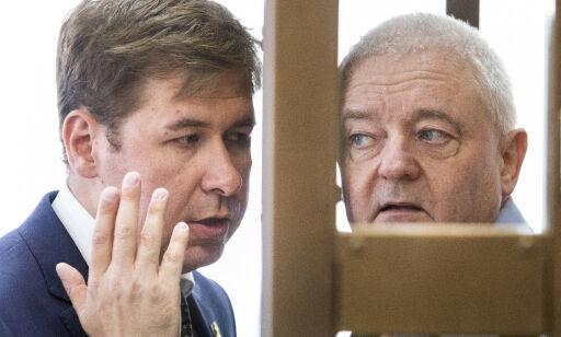 image: Advokat: Rettssaken starter i Moskva 2. april