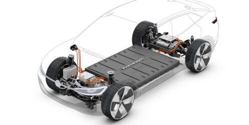 image: Vil gjenvinne elbilbatterier