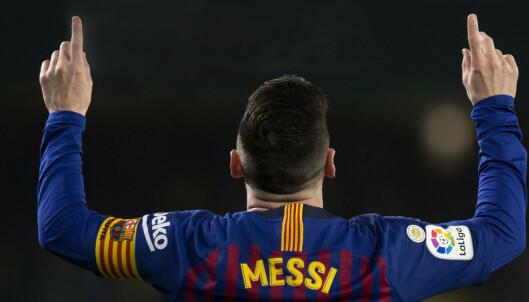Hvorfor klarer ikke norsk herrefotball å dyrke fram en ny Messi?
