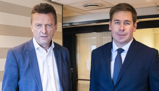 Frode Bergs advokat: Slike saker løses tradisjonelt «på bakrommet»