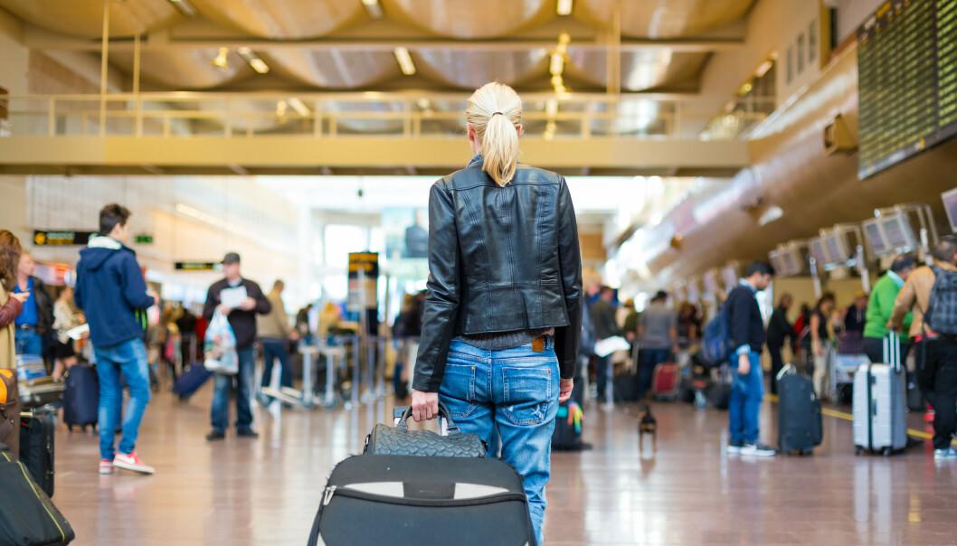 <strong>BILLIGE FLYBILLETTER:</strong> Vi gir deg triksene som kan gjøre flybillettene billigere. Foto: NTB Scanpix