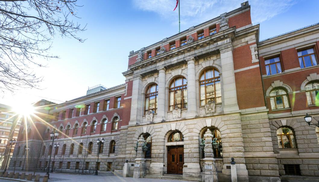 Saken er behandlet i Høyesterett. Illustrasjonsfoto: Gorm Kallestad / NTB scanpix