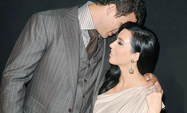 7be25beb5 Kim Kardashian og Kris Humpries - Gift i 72 dager. Nå svarer han på ...