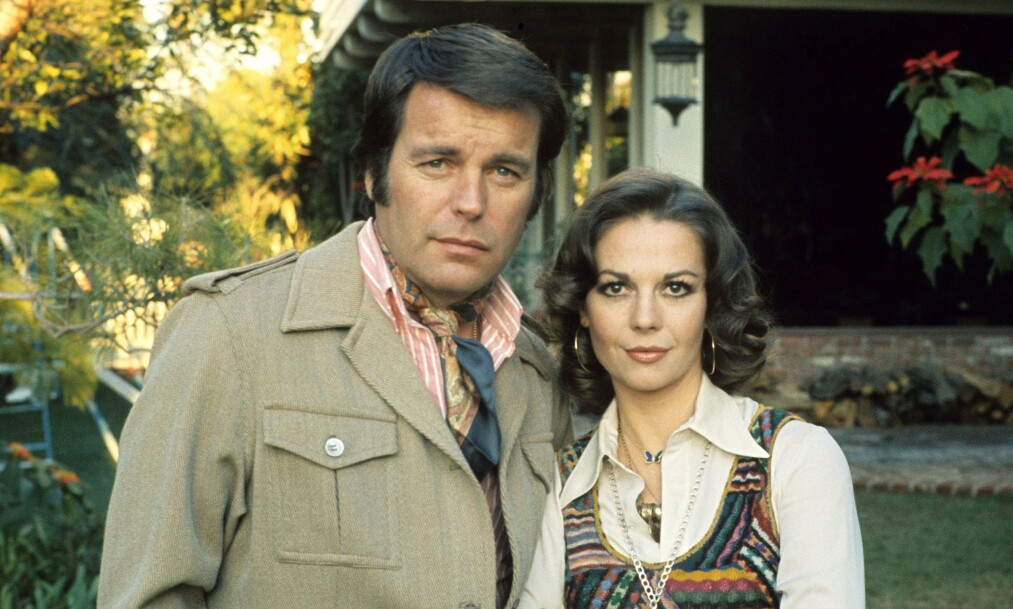 <strong>DØDE:</strong> Natalie Wood og Robert Wagner var gift i flere omganger. I 1981 døde førstnevnte på mystisk vis. Foto. NTB Scanpix