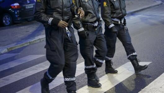 Vest politidistrikt risikerer milliontap om flere ikke ansettes