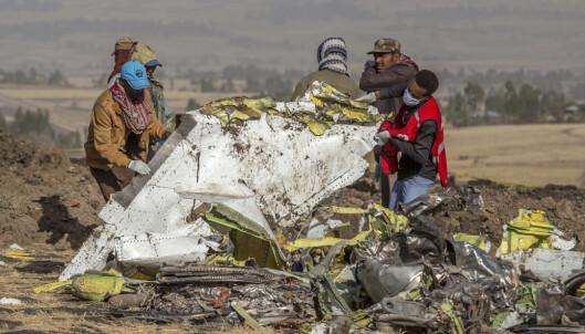 WSJ: Feil på programvare var årsak til Ethiopian-styrt