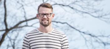 På ti uker gikk Anders (38) ned ti kilo og ble mye bedre i magen