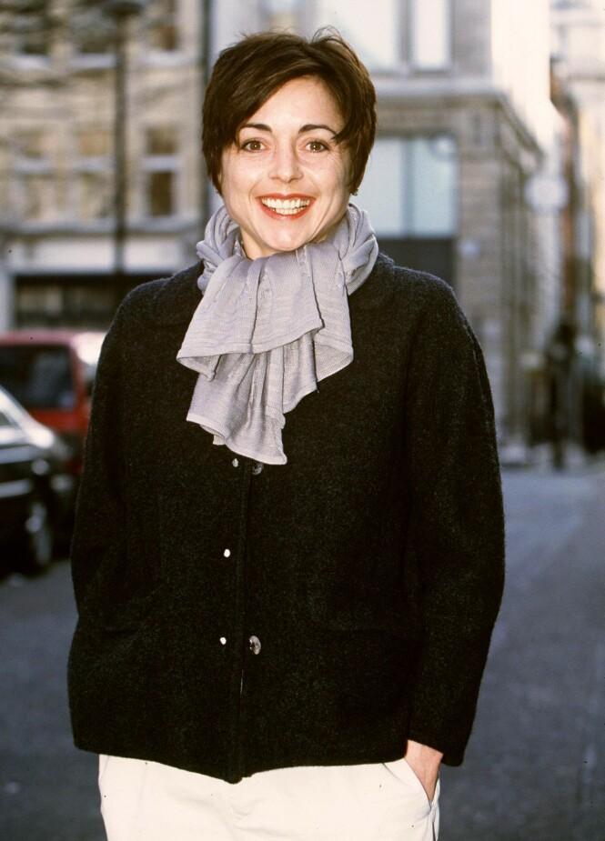 DØDE: Charlotte Coleman ble funnet død i sitt hjem i London i 2001. Hun skal ha omkommet som følge av et kraftig astmaanfall. Foto: NTB Scanpix