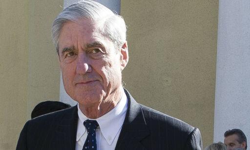 image: - Alle vil snart kunne lese Mueller-rapporten