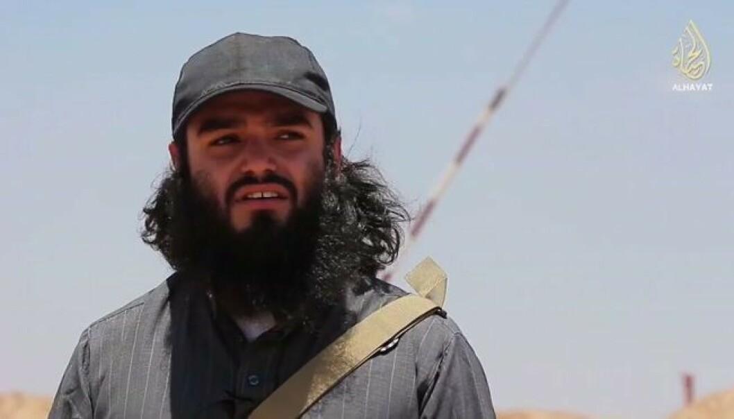 Foreldrene til død IS-kriger kritiserer norske medier