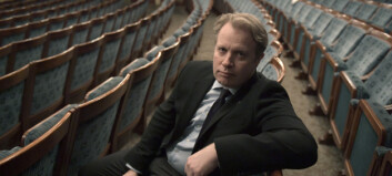 Eirik Stubø går av som teatersjef