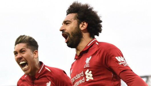 Reddet Liverpool: - Anfield rister!