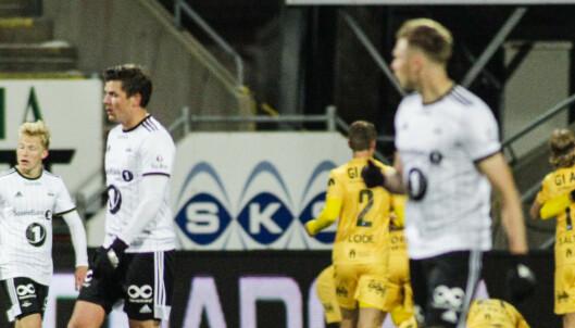 Krisestart for Horneland og RBK: - Katastrofalt dårlig