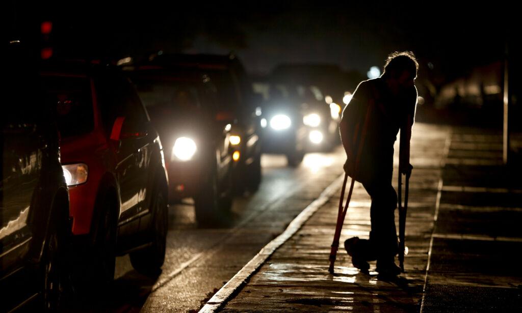 image: Venezuela innfører strømrasjonering og gjør arbeidsdagen kortere