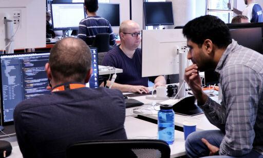image: Disse utviklerne tjener best i Norge