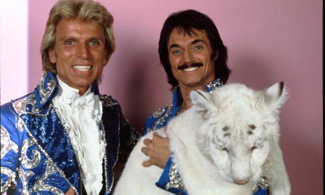 image: Hevder Siegfried & Roy har skjult sannheten i 15 år