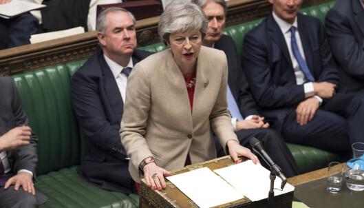 Fire brexit-forslag stemt ned i Underhuset