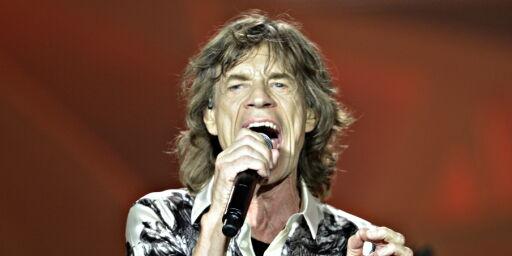 image: Derfor må The Rolling Stones avlyse turneen