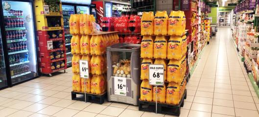 Priskrig før påske: - Ingen er tjent med dumpingpriser
