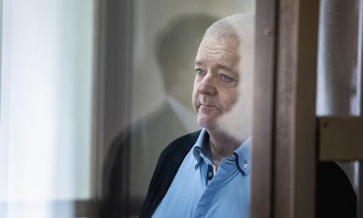 image: Aktor: Frode Berg tatt på fersken med hemmelig informasjon om atomubåter