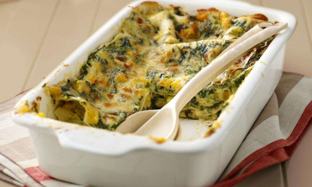 PLANTEBASERT: Vi har samlet de beste tipsene for å inkludere flere plantebaserte måltider i kostholdet ditt.