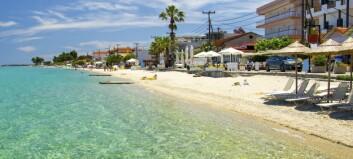 Herlige Hellas
