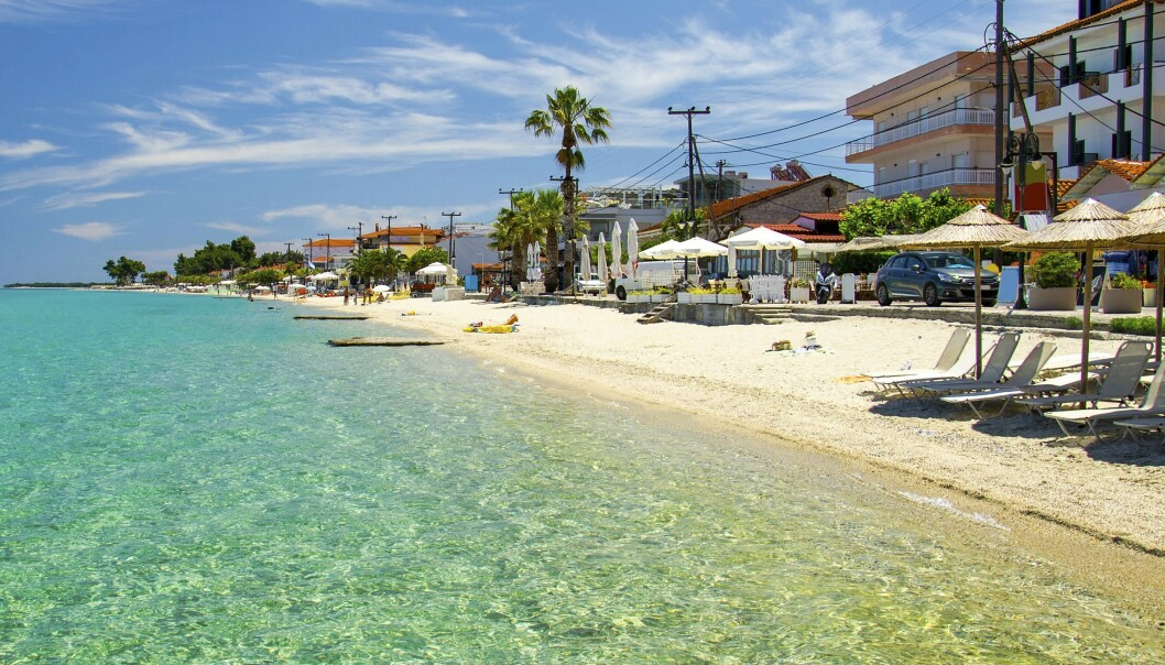Derfor gjør du lurt i å besøke Hellas i sommer