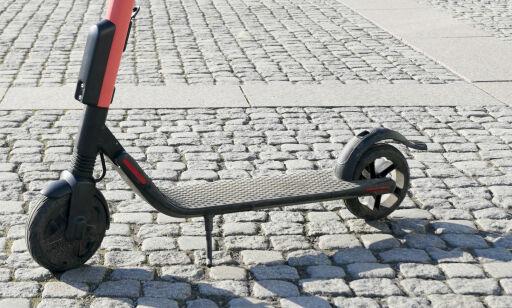 image: Blinde påkjørt av sparkesykler, forbundet krever tiltak