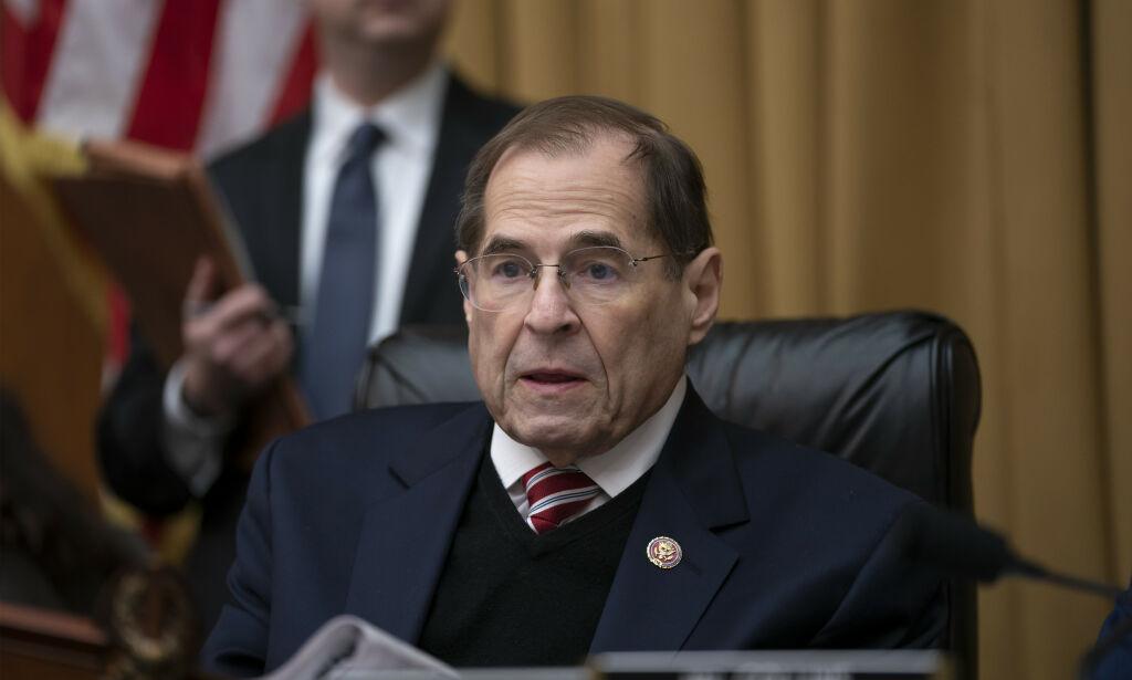 image: Kongresskomité krever Mueller-rapporten utlevert
