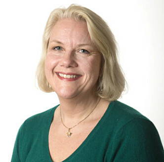 <strong>FORELDRE MED AMBISJONER:</strong> Gunn Iren Müller, leder i FUG, tror mange foreldre kjøper ekstraundervisning fordi de har et ønske om at barna skal være vellykket. FOTO: Lisbeth R. Traaholt