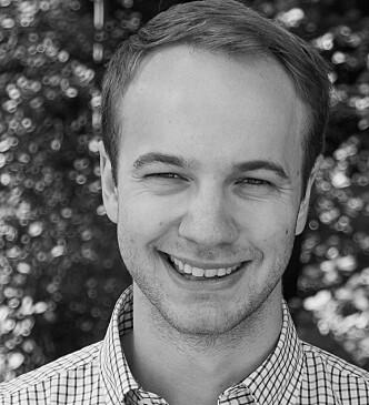 <strong>STOR ETTERSPØRSEL:</strong> Bjørn Kristian Haugerud i Mentor Norge forteller at etterspørselen etter deres tjenester øker med femti prosent årlig. FOTO: Mentor Norge