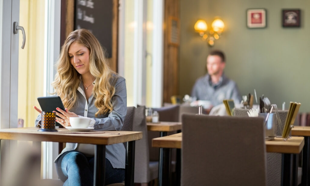 image: Kutt ut én kopp kaffe daglig og bli pensjonsmillonær