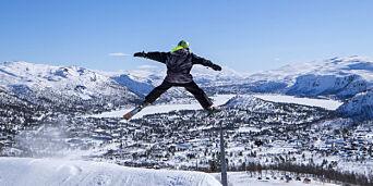 image: Slik blir skiføret på de mest populære skistedene