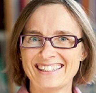 <strong>KATHARINA HERLOFSON:</strong> Sosiolog og forsker ved Norsk institutt for forskning om oppvekst, velferd og aldring. Foto: NOVA.