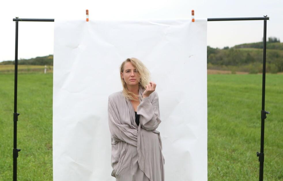 <strong>BRUDD BLE MUSIKK:</strong> Elisabeth Corrin Maurus, bedre kjent som artisten Lissie, fikk det store gjennombruddet med låten «When I'm alone» i 2010. Den skrev hun på bakgrunn av et destruktivt forhold hun hadde i 20-årene. FOTO: Finn Deen