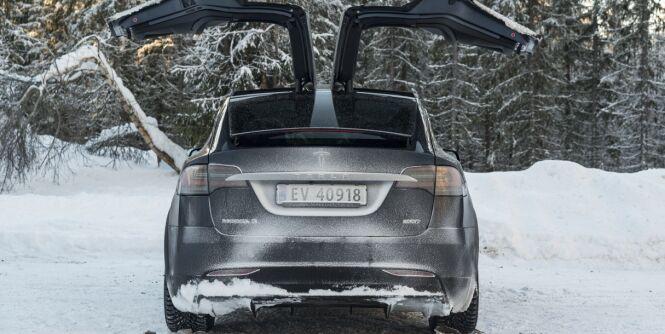 image: Krever Tesla-prissjokk