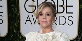 image: Skjulte sykdommen under Golden Globe-kjolen