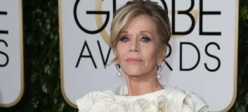 Skjulte sykdommen under Golden Globe-kjolen