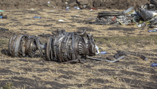Ny feil avdekket på Boeings 737 MAX-fly