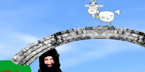 image: Jeg blir gal av Pudding-TV!