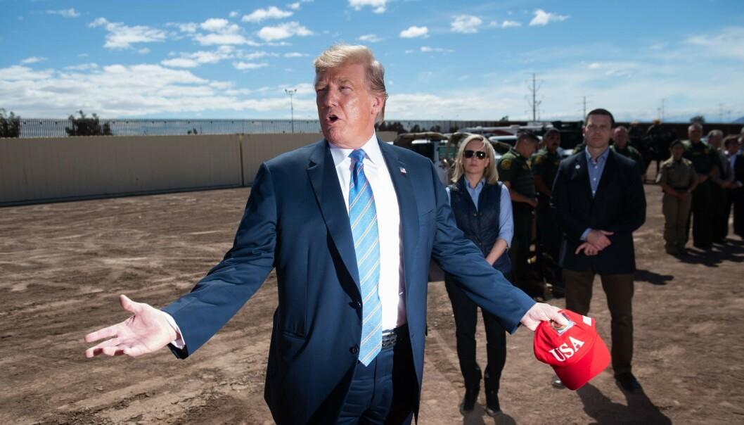 Tidligere pressesjef: Derfor lyver Donald Trump