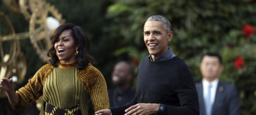 - Michelle ville gått fra meg